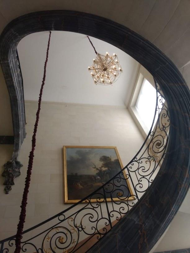 Kurztrip Nancy (Stadt), Elsass/Lothringen, Frankreich, Musée des Beaux-Arts de Nancy
