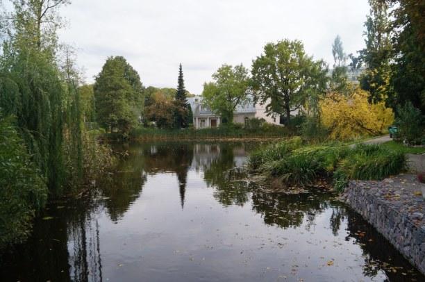 Langzeiturlaub Estland » Tartu