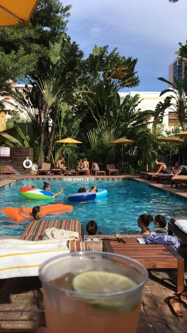 Eine Woche Florida » Miami Beach