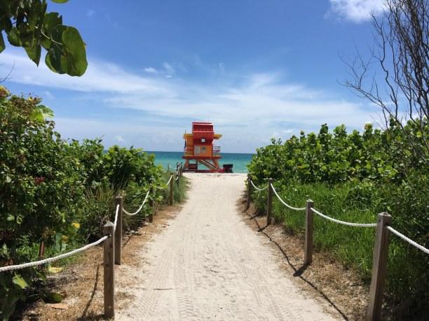 1 Woche Florida » Miami Beach