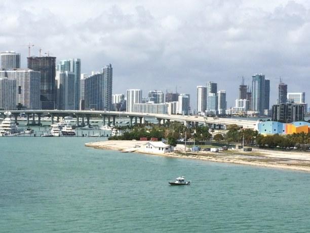 Kurztrip Florida » Miami