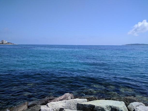 10 Tage Côte d'Azur, Frankreich, Sainte-Maxime