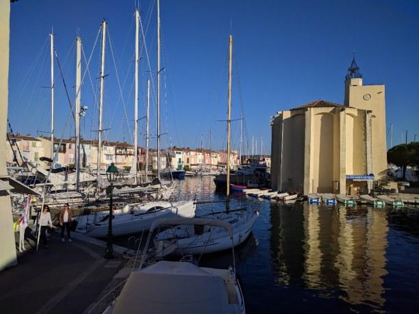 10 Tage Côte d'Azur, Frankreich, Grimaud