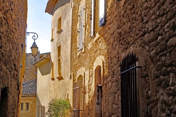 Eine Woche Provence, Frankreich, Provence