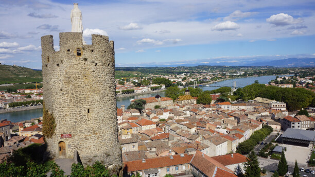 Eine Woche Rhône-Alpes, Frankreich, Mit A-ROSA auf der Rhône unterwegs...