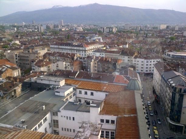 Langzeiturlaub Georgien » Tiflis und Umgebung