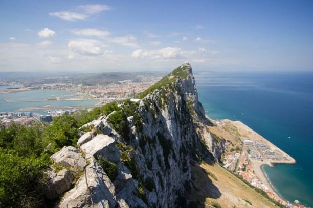 Kurztrip Gibraltar » Gibraltar