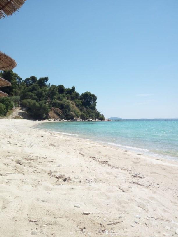 Eine Woche Griechenland » Chalkidiki