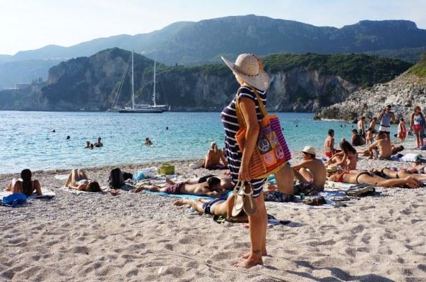 10 Tage Korfu, Griechenland, Korfu, Kerkira, Greece