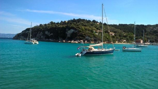10 Tage Griechenland » Korfu