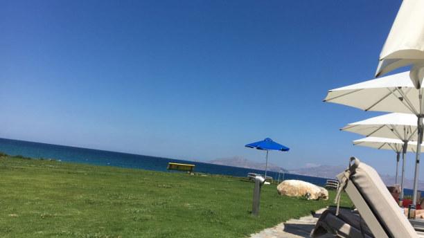 Eine Woche Griechenland » Kos