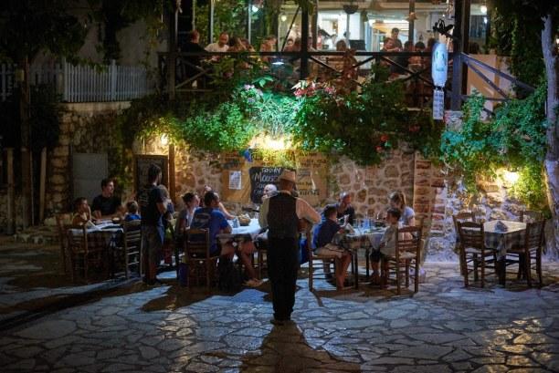 10 Tage Griechenland » Lefkada