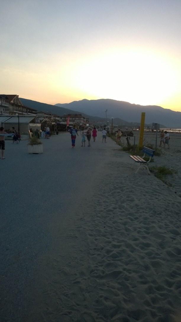 Kurztrip Olympische Riviera, Griechenland, Περιφερειακή Ενότητα Πιερίας