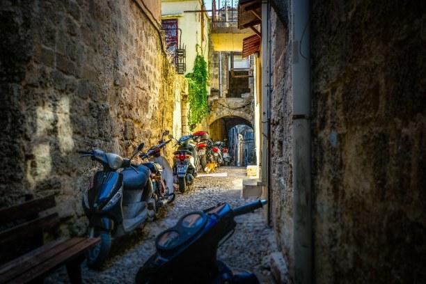 Kurztrip Rhodos, Griechenland, Rhodos (Stadt)