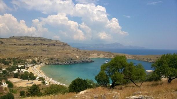 Kurztrip Rhodos, Griechenland, Περιφερειακή Ενότητα Ρόδου