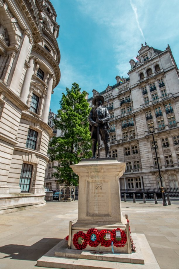 Kurztrip Großbritannien » London & Umgebung