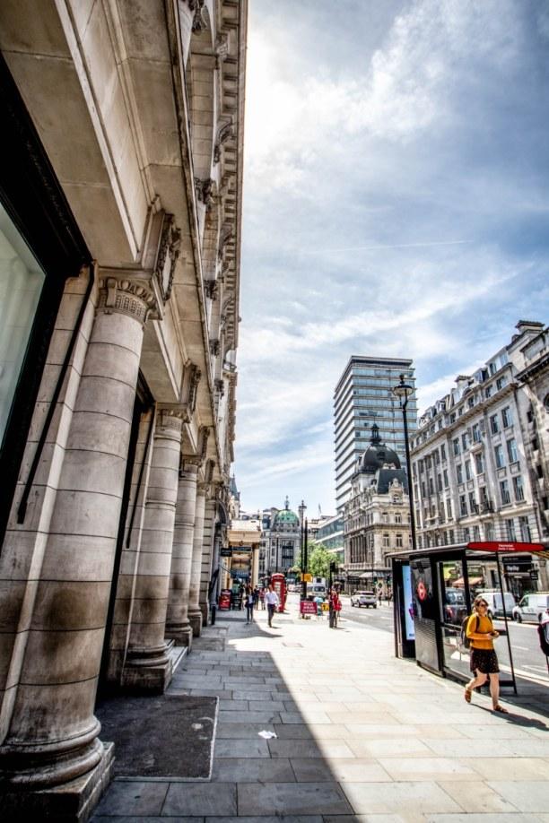 Kurzurlaub London & Umgebung, Großbritannien, Die Tour führt durch schöne Ecken der Stadt!