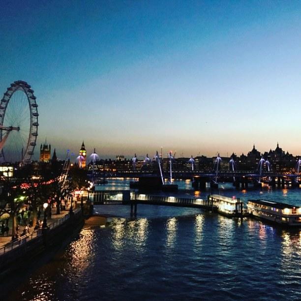 Kurzurlaub London & Umgebung, Großbritannien, London Skyline