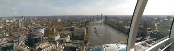 Kurzurlaub Großbritannien » London & Umgebung
