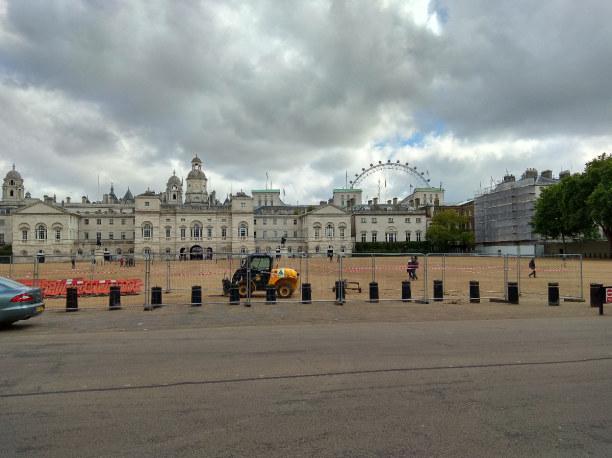 Kurztrip London & Umgebung, Großbritannien, City of Westminster