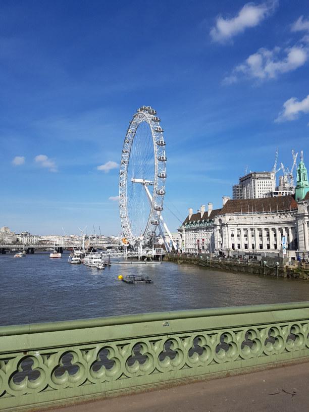 Kurzurlaub London & Umgebung, Großbritannien, London Borough of Lambeth