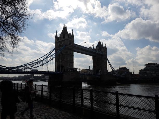 Kurzurlaub London & Umgebung, Großbritannien, London Borough of Tower Hamlets