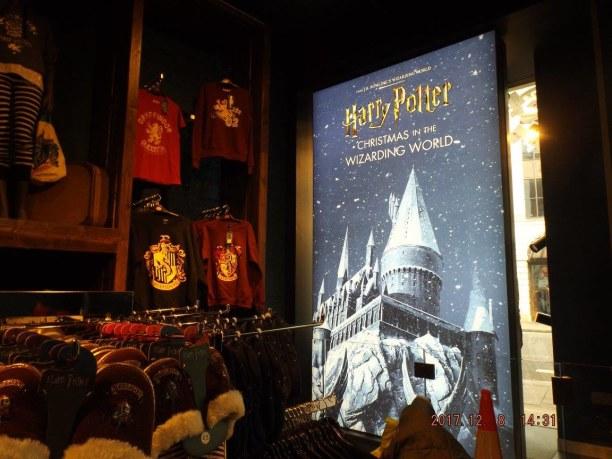 Kurztrip London & Umgebung, Großbritannien, Primark, ein Traum für jeden Harry Potter Fan
