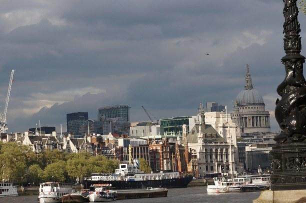 1 Woche London & Umgebung, Großbritannien, Themse