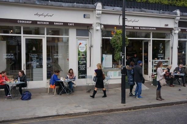 Eine Woche London & Umgebung, Großbritannien, Notting Hill