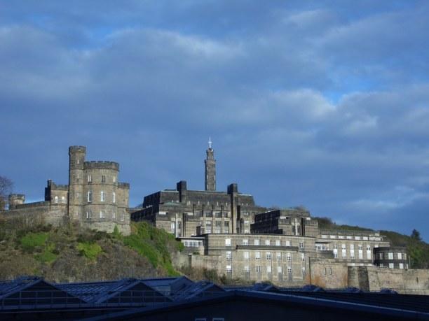 Kurztrip Schottland, Großbritannien, Edinburgh