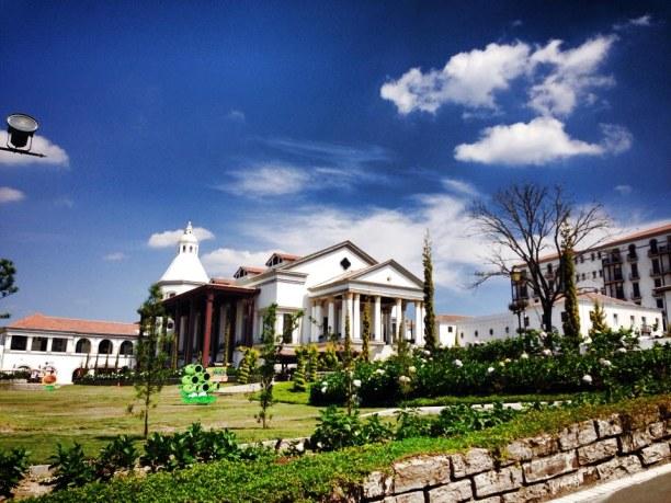 Langzeiturlaub Guatemala, Guatemala, Guatemala City