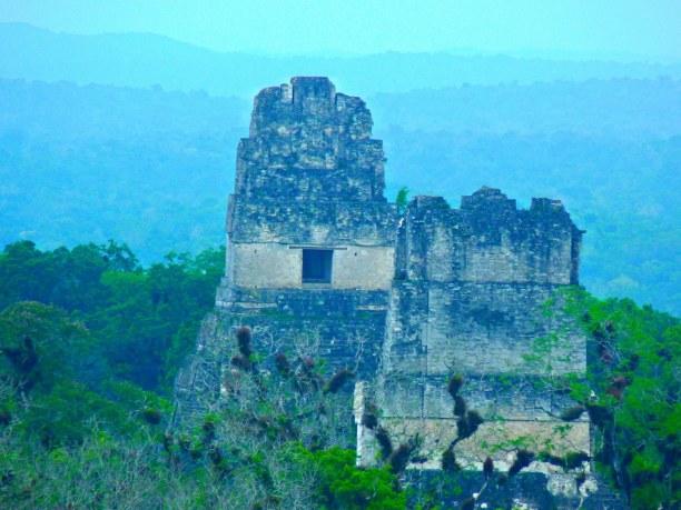 Langzeiturlaub Guatemala, Guatemala, Tikal