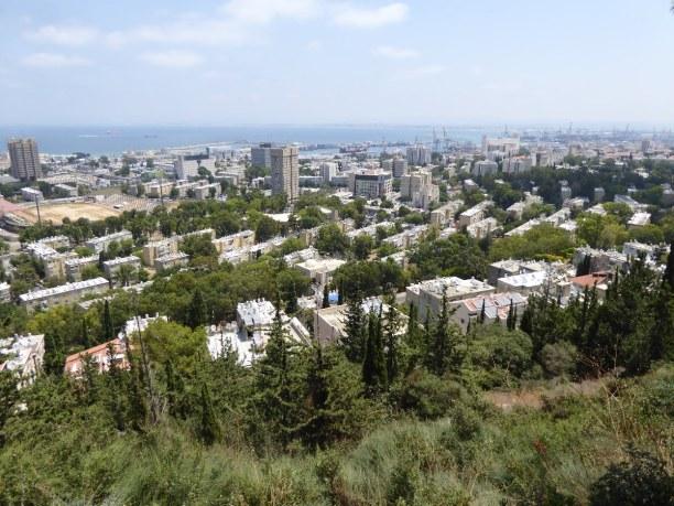 Kurztrip Haifa & Umgebung » Haifa