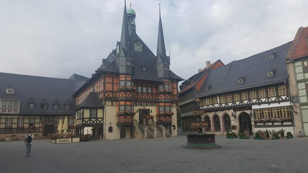 Kurzurlaub Bad Sachsa (Stadt), Harz, Deutschland, Wernigerode