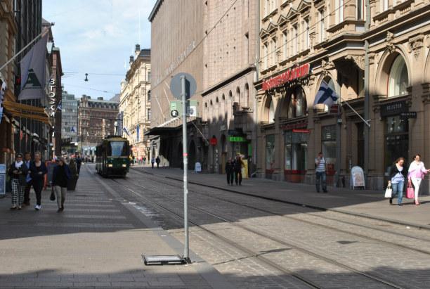 Kurzurlaub Helsinki & Umgebung » Helsinki