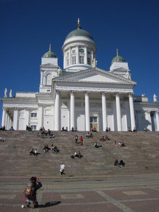 Kurztrip Helsinki & Umgebung » Helsinki