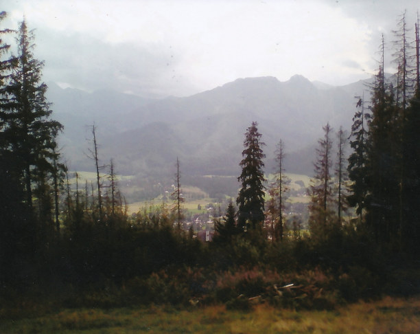 Kurztrip Hohe Tatra » Zakopane