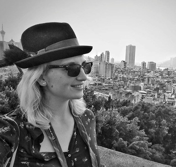 Kurzurlaub Hongkong, Hongkong, Meinen Geburtstag habe ich damals in Macau verbracht mit Österreicher