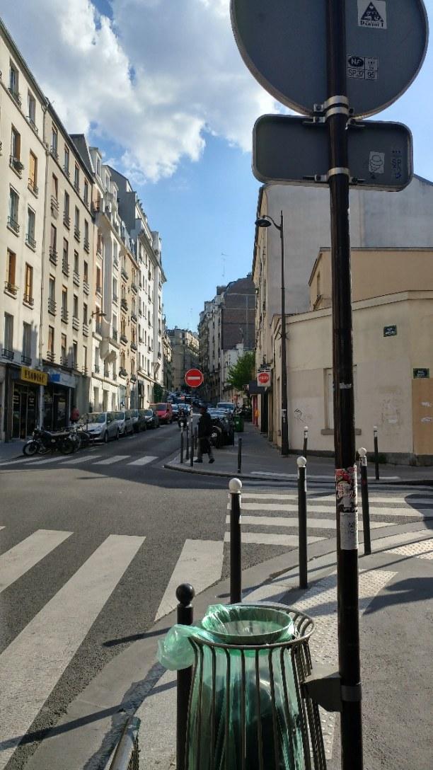 Langzeiturlaub Ile de France » Paris