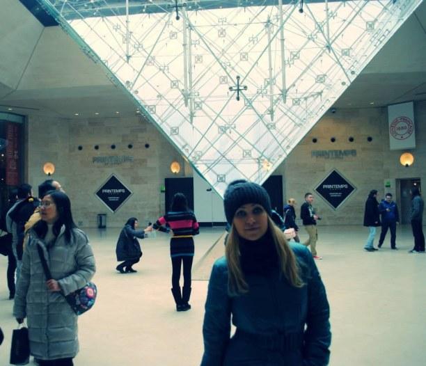 Kurztrip Ile de France » Paris