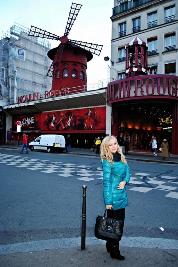 Kurzurlaub Ile de France » Paris