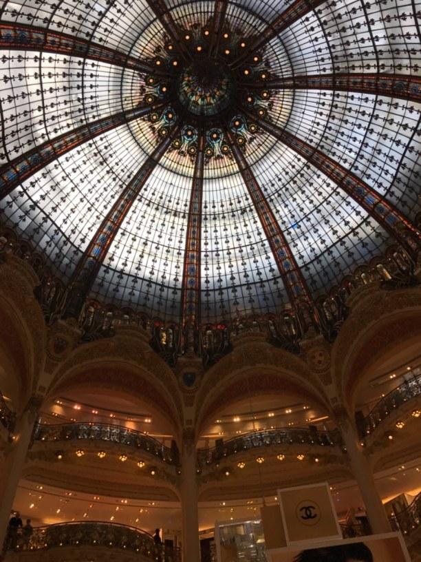 Kurzurlaub Paris (Stadt), Ile de France, Frankreich, Paris