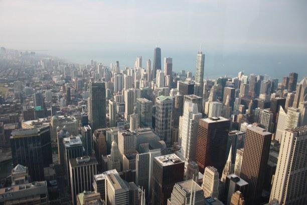Langzeiturlaub Chicago (Stadt), Illinois, USA, Chicago
