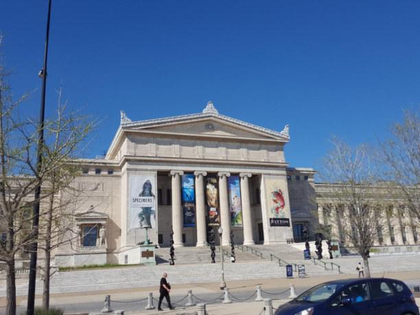Kurztrip Chicago (Stadt), Illinois, USA, MUSEEN  In Chicago gibt es zahlreiche bedeutende Museen, die auch bei
