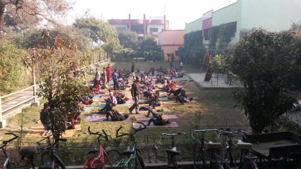 Kurztrip Indien » Delhi und Umgebung