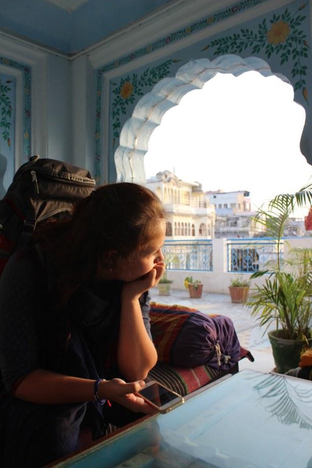 Langzeiturlaub Rajasthan, Indien, Pushkar