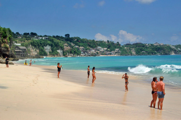 10 Tage Bali, Indonesien, Dreamland Beach