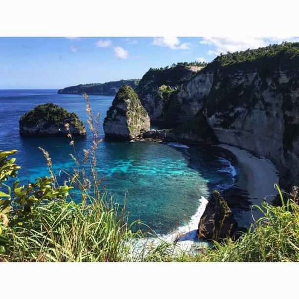 3 Wochen Indonesien » Bali
