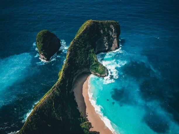 Langzeiturlaub Bali, Indonesien, T-Rex ;)
