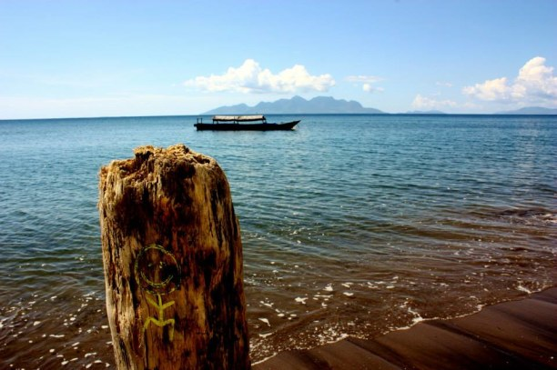 Kurztrip Flores, Indonesien, Maumere, Flores